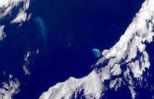 Sentinelle-3 devrait nous aider à comprendre comment l'océan participe aux variations du climat. © Nasa / GSFC
