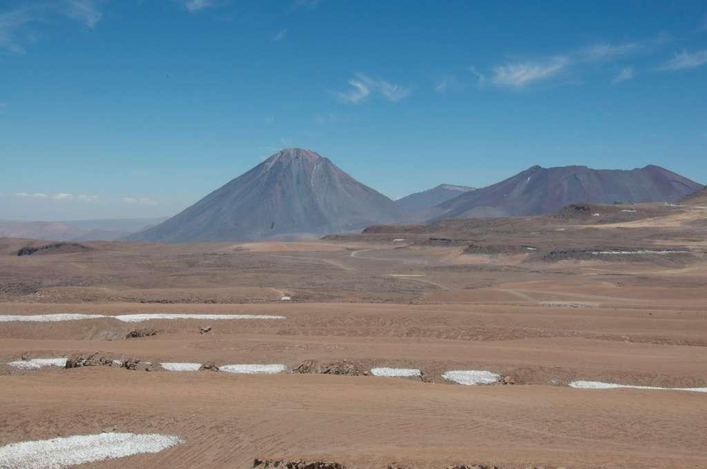 L'Atacama, une vision de Mars