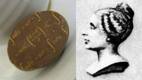 Qui était Sophie Germain ? © Domaine public, Jamesweb, Flickr, cc by 2.0