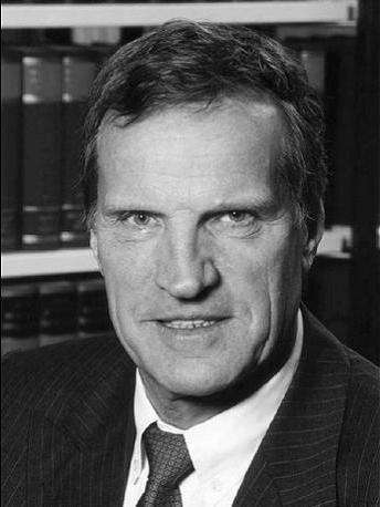Frank Steglich, le découvreur de la supraconductivité non conventionnelle avec des fermions lourds. © Rice University