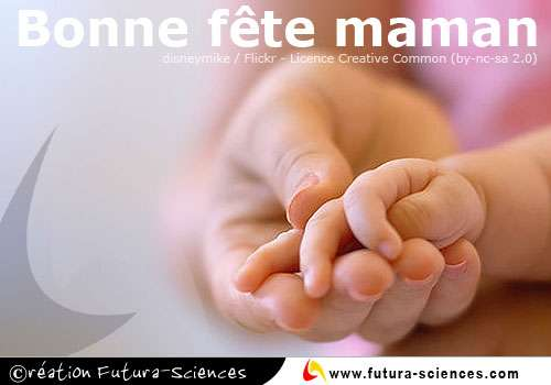 Une maman d'exception