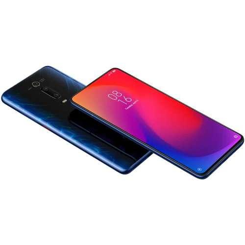 De par ses caractéristiques technique et son prix, le MI 9T Pro n 'a rien à envier à ses concurrents d'Apple et Samsung. © Gearbest