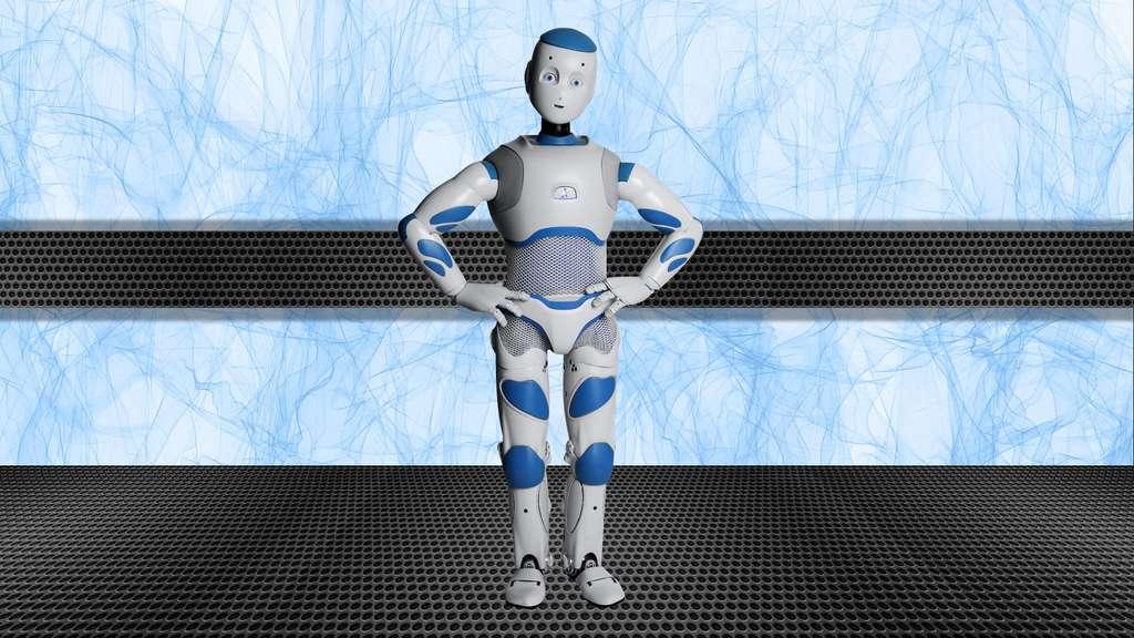 Roméo, un robot à l'écoute et au service des personnes âgées