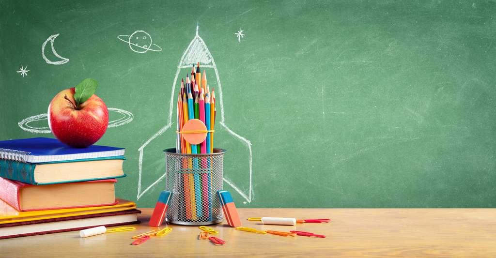 Les milieux socio-économiques défavorisés sont et seront les plus impactés par la fermeture sporadique des écoles. © Romolo Tavani, Adobe Stock