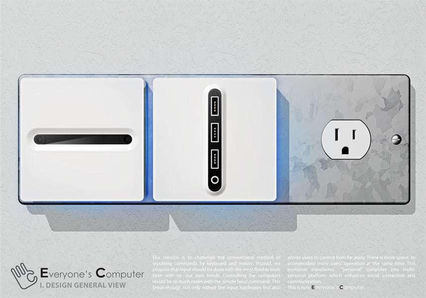 EC, l'ordinateur qui se cache
