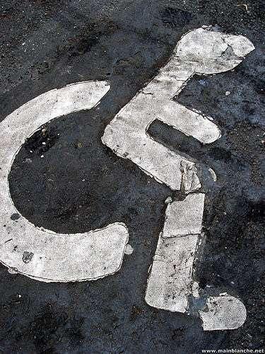 La myopathie de Duchenne est une maladie rare qui touche un garçon sur 3.500 et qui entraîne à terme une paralysie musculaire. © Mainblanche, Flickr CC by nc-sa