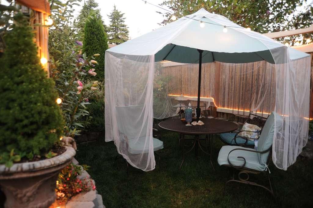 Pour se protéger des piqûres de moustiques, la moustiquaire est la bienvenue. © Wonderlane, Flickr, CC by 2.0