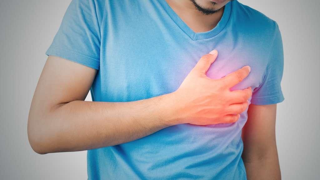 La cardiomyopathie hypertrophique peut provoquer un décès brutal, notamment chez de jeunes sportifs. © Adiano, Fotolia