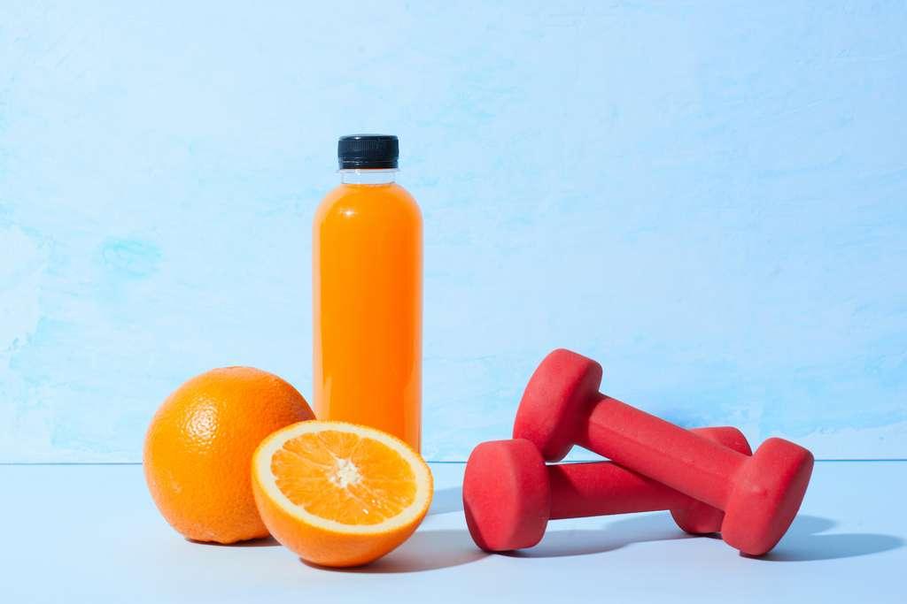 L'exercice physique très intense réduit la tolérance au glucose. © makistock, Adobe Stock