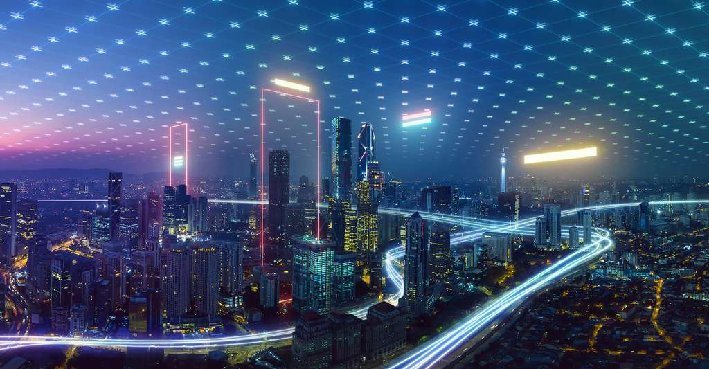 Les énergéticiens s'accordent à dire que le réseau de demain devra gagner en flexibilité pour intégrer de plus en plus de productions renouvelables. © jamesteohart, Adobe Stock