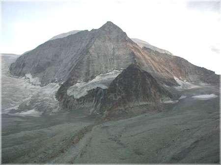 Mont-Blanc de Cheilon, H. Mayoraz, 13 août 2003