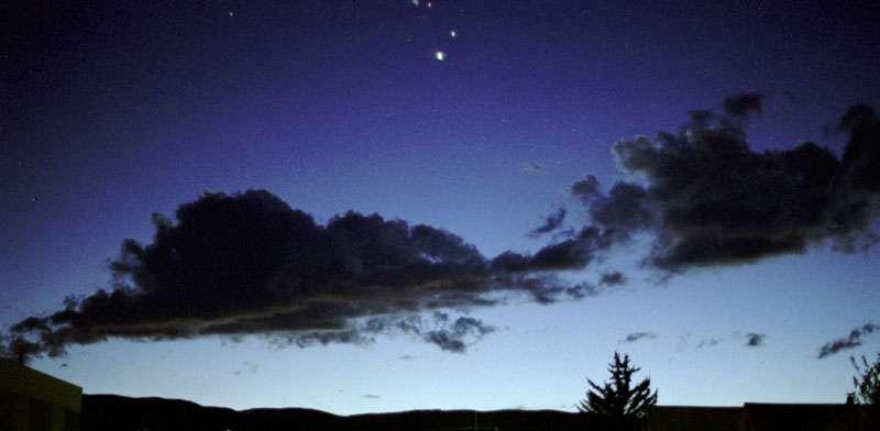 Rêves et cauchemars composent notre sommeil. Mais à quoi sert-il de rêver ? © Struan Donald, CC by nc-nd 1.0