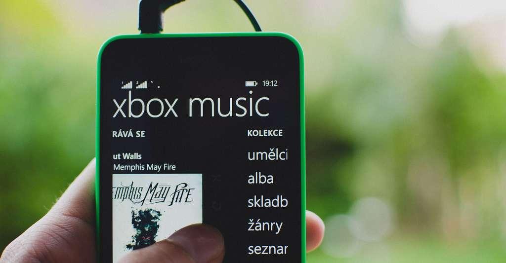 Quelle sécurité pour Windows Mobile, Windows Phone et Windows 10 Mobile ? © 1767892, Pixabay, DP
