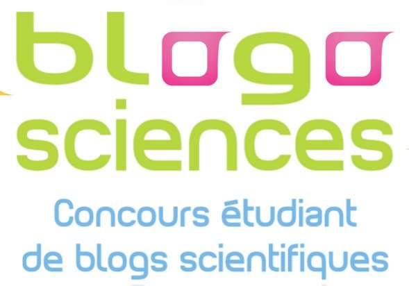 Cliquez pour participer au concours Blogosciences