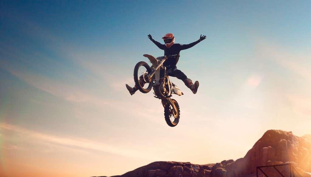 Sans grande surprise, les sports motorisés figurent au classement des sports les plus dangereux au monde. © Victoria VIAR PRO, Adobe Stock