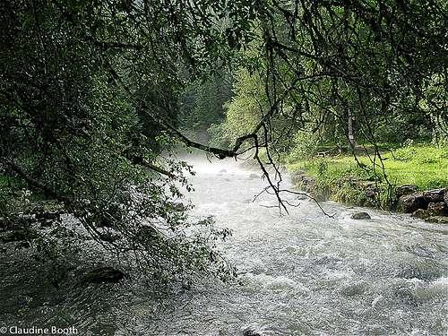 Découvrir le Doubs. © Claudine Booth, Flickr CC by nc-sa 2.0