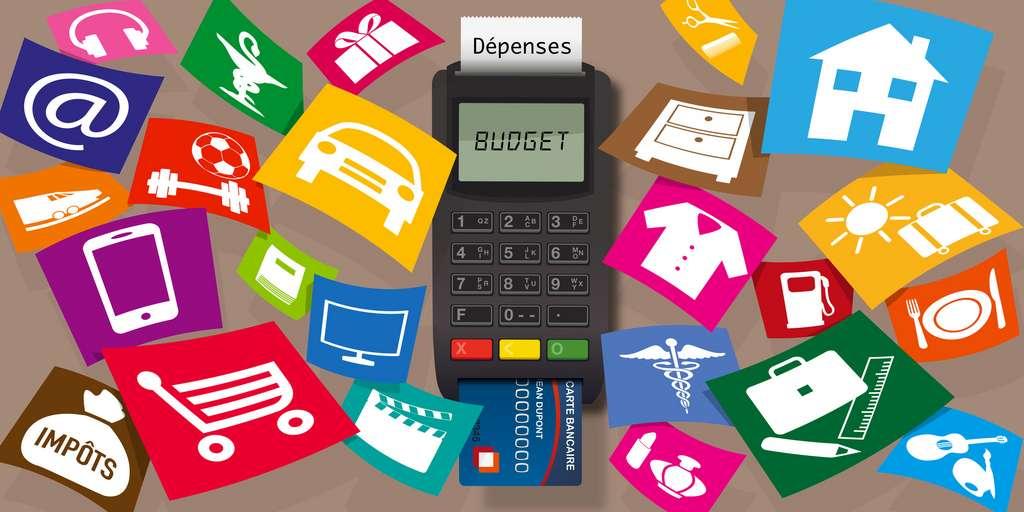 Un crédit à la consommation pour dépanner en cas de coup dur ou pour s'autoriser une petite folie ? © Pict Rider, Fotolia