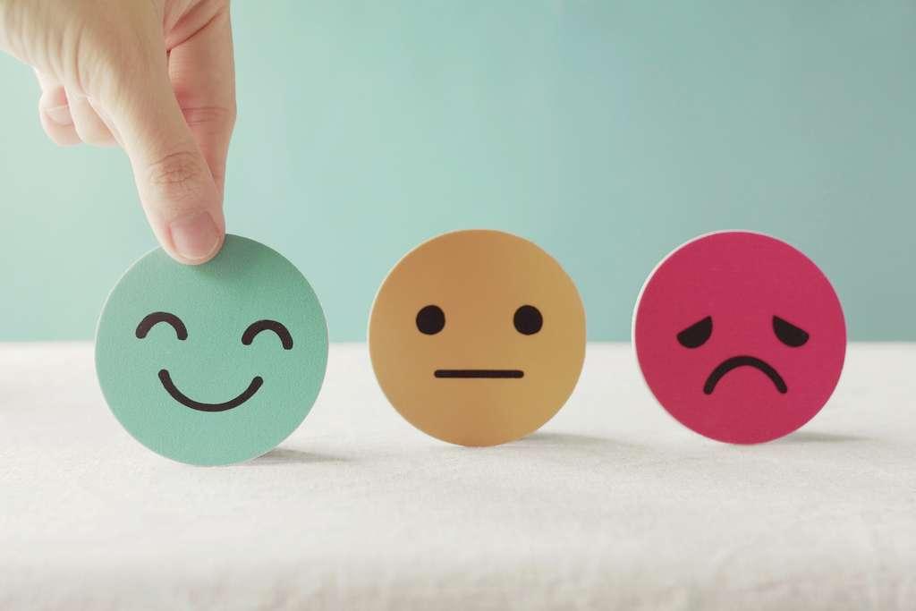 L'apparition des troubles mentaux se concentre vers l'adolescence à l'exception des troubles neurodéveloppementaux et des troubles liés à l'anxiété. © Plus, Adobe Stock