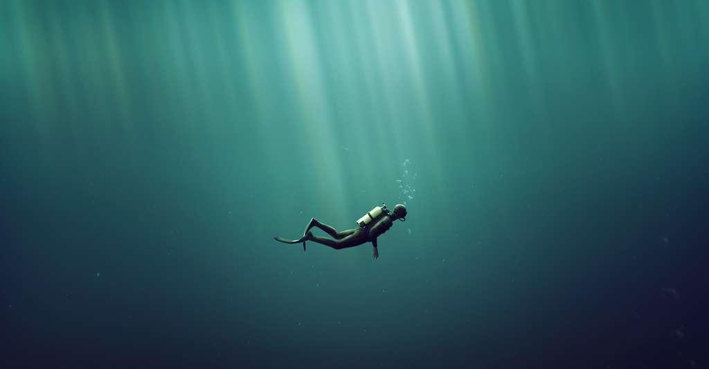 Les plongeurs doivent avant tout se méfier des accidents de décompression. © lassedesignen, Adobe Stock