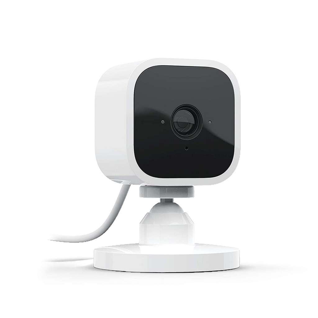 La caméra de surveillance Blink Mini © Amazon