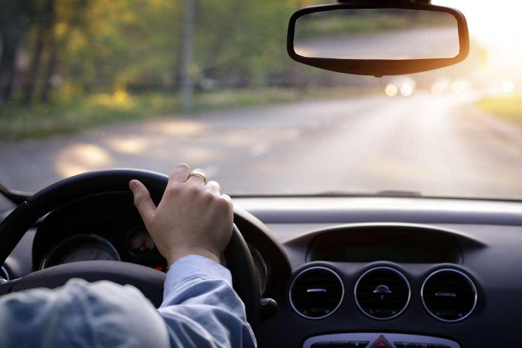 La durée de vie d'une chaîne de distribution est quasi illimitée, un point garant de la longévité du véhicule. © ambrozinio, Adobe Stock