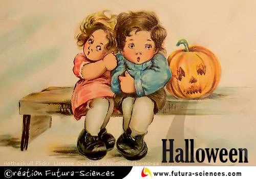 Halloween : vintage collector brrrrrr !!!
