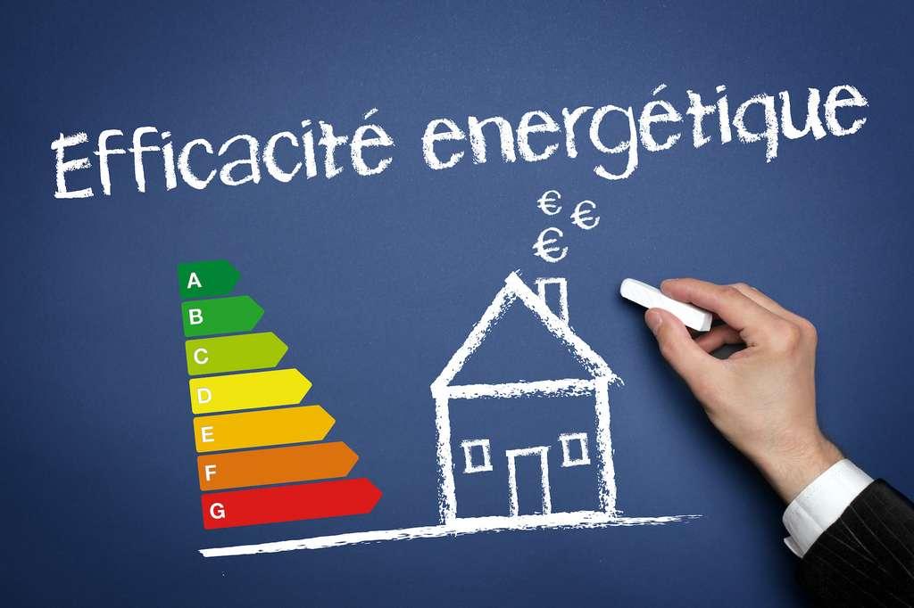 L'efficacité énergétique, des bâtiments notamment, est au cœur des préoccupations. © Coloures-Pic, Adobe Stock