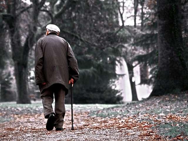 Les personnes âgées seraient plus touchées par le déficit en zinc. © Julius Dillier, Flickr, CC by nc nd 2.0