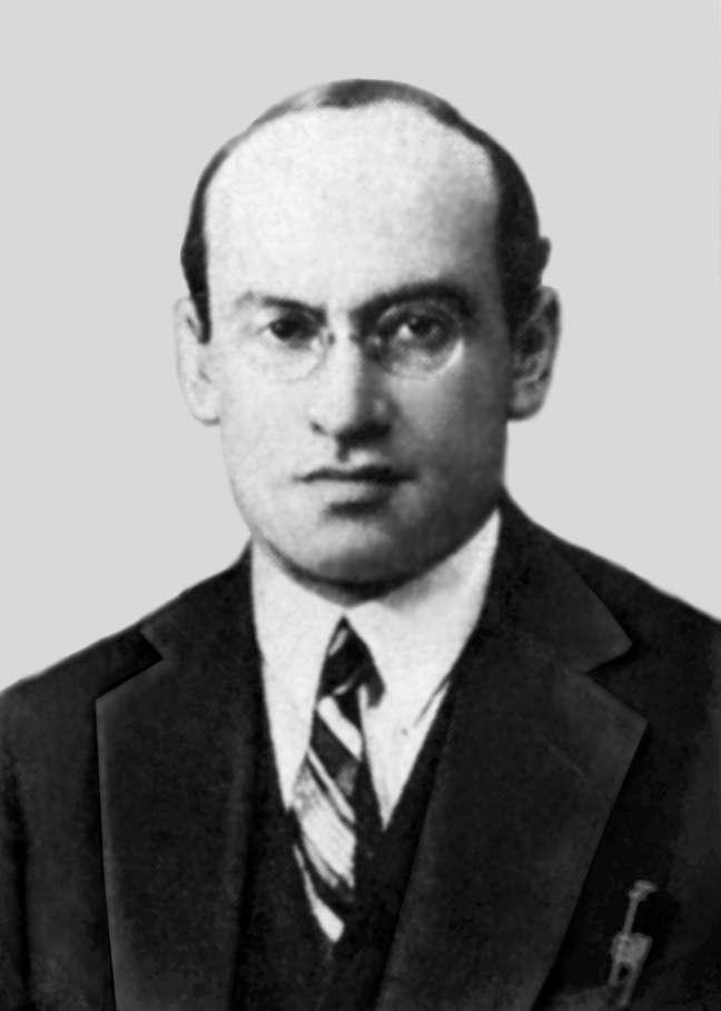 Les excitons sont des quasiparticules théorisées une première fois en 1931 par le physicien russe Yakov Frenkel (1894-1952). © Wikimedia Commons, DP