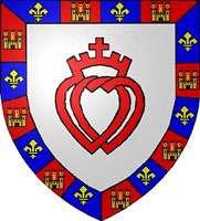 Blason de la Vendée