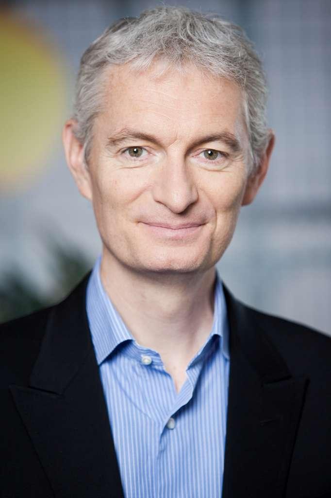 Pierre Calmard dirige une entreprise de conseil et se dit « passionné par la transformation des organisations économiques et sociales ». © DR