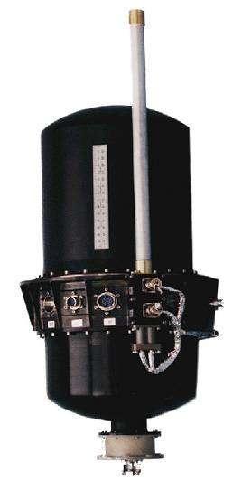 L'instrument GCMS