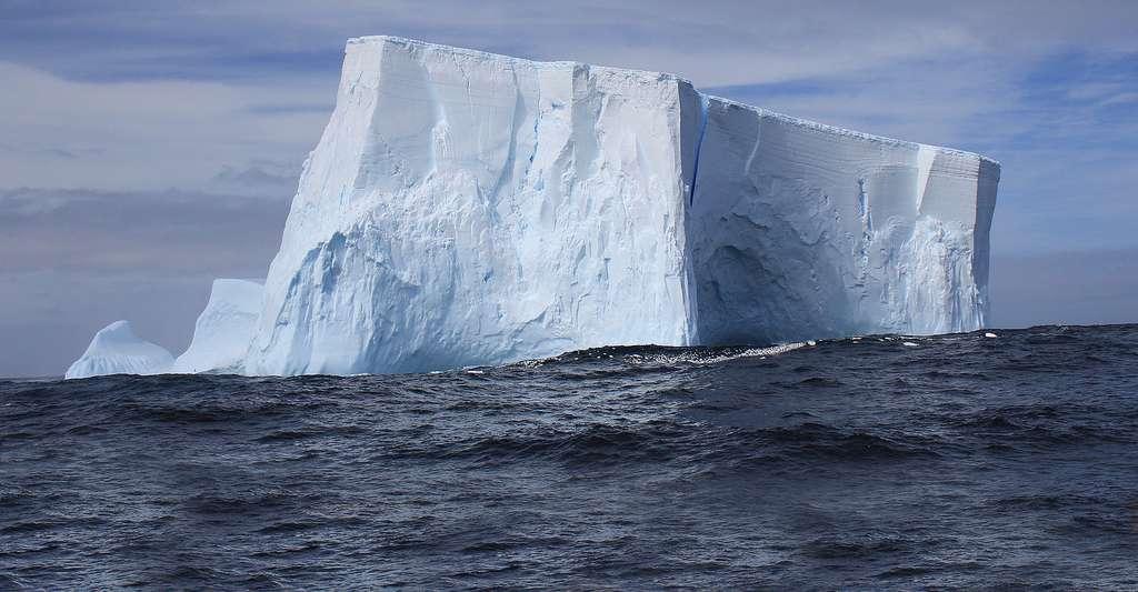 Le rebond de l'époque glaciaire. © lavivm, Pixabay, DP