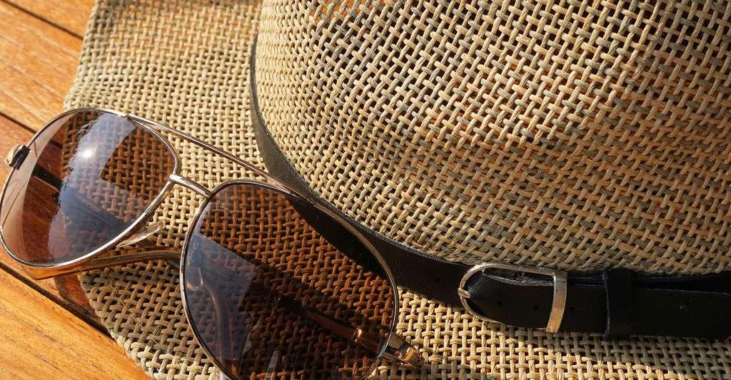 Au soleil, il est important de protéger ses yeux. © Webandi, Pixabay, DP