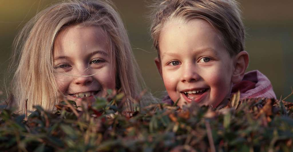 La notion de bonheur est-elle la même pour toutes les cultures ? © Lenkafortelna, Pixabay, DP