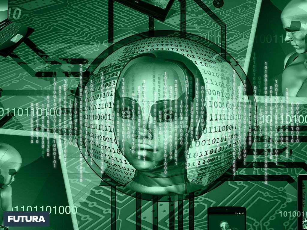 La cybernétique est la science du contrôle des systèmes, vivants ou non-vivants, fondée par Norbert Wiener