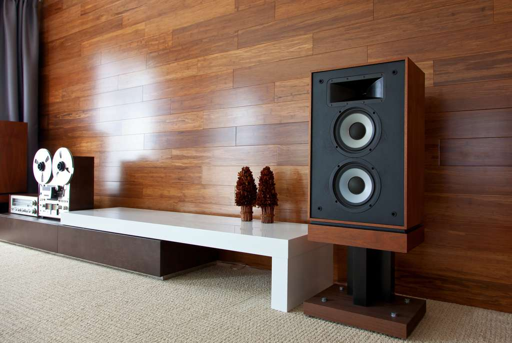 Composer soi-même son système de sonorisation. © Viktorus, Adobe Stock