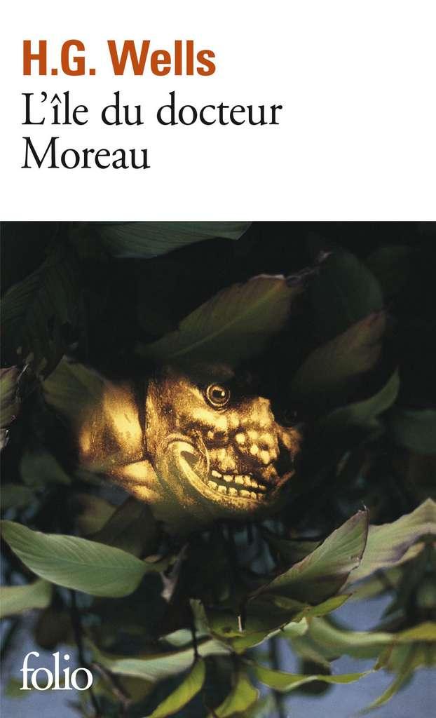 Herbert George Wells - L'île du docteur Moreau