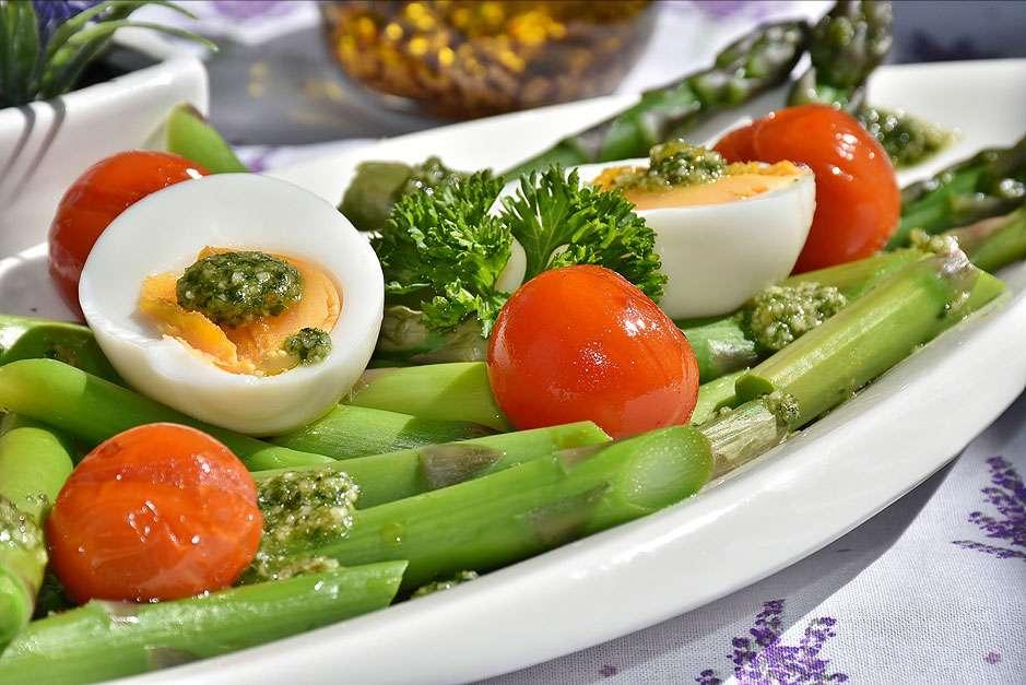 Mettez de la couleur dans vos repas pour booster votre capital antioxydant. © RitaE, Pixabay, DP