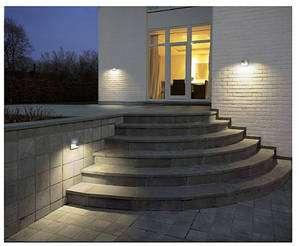 La domotique permet d'éteindre les lumières à la levée du jour. © alleyn-electricite.com