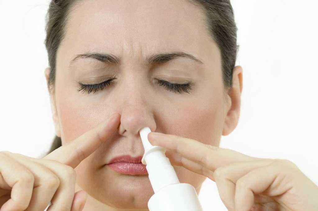 Généralement le nez se bouche à cause d'une infection (rhume…) ou d'une allergie. © oneblink1, Fotolia