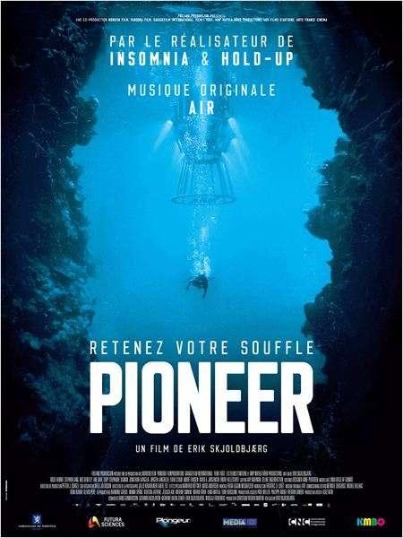 Le film Pioneer, qui sort en salle cette semaine, raconte, par une histoire romancée, les risques qu'ont pris à leur insu les premiers plongeurs travaillant sur les gisements pétroliers profonds. © Les films d'Antoine