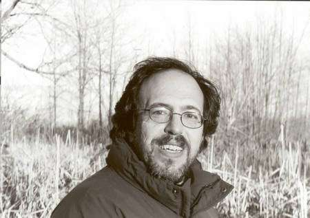 Lee Smolin (Crédit : Lee Smolin).