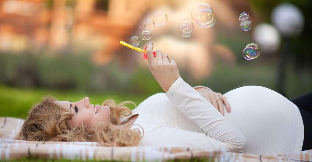 L'exactitude des idées reçues sur la grossesse et les bébés reste difficile à prouver. © Sofia Andreevna, Shutterstock