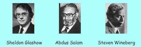 Tous prix Nobel en 1979