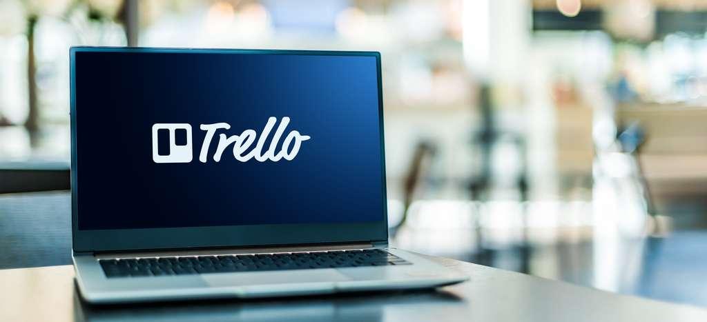 Trello, un excellent outil de gestion de projet © monticellllo, Adobe Stock