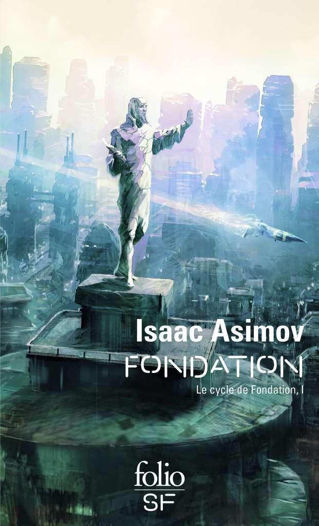 Isaac Asimov - Fondation