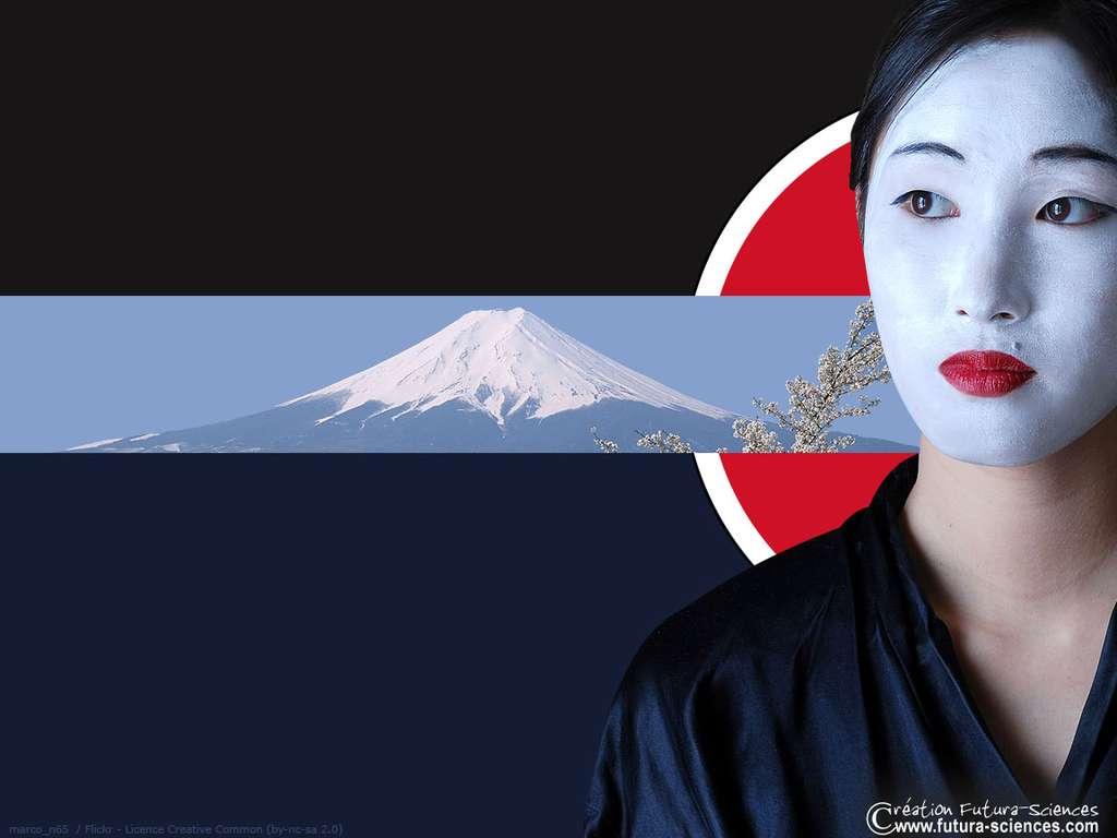 Japon : Geisha