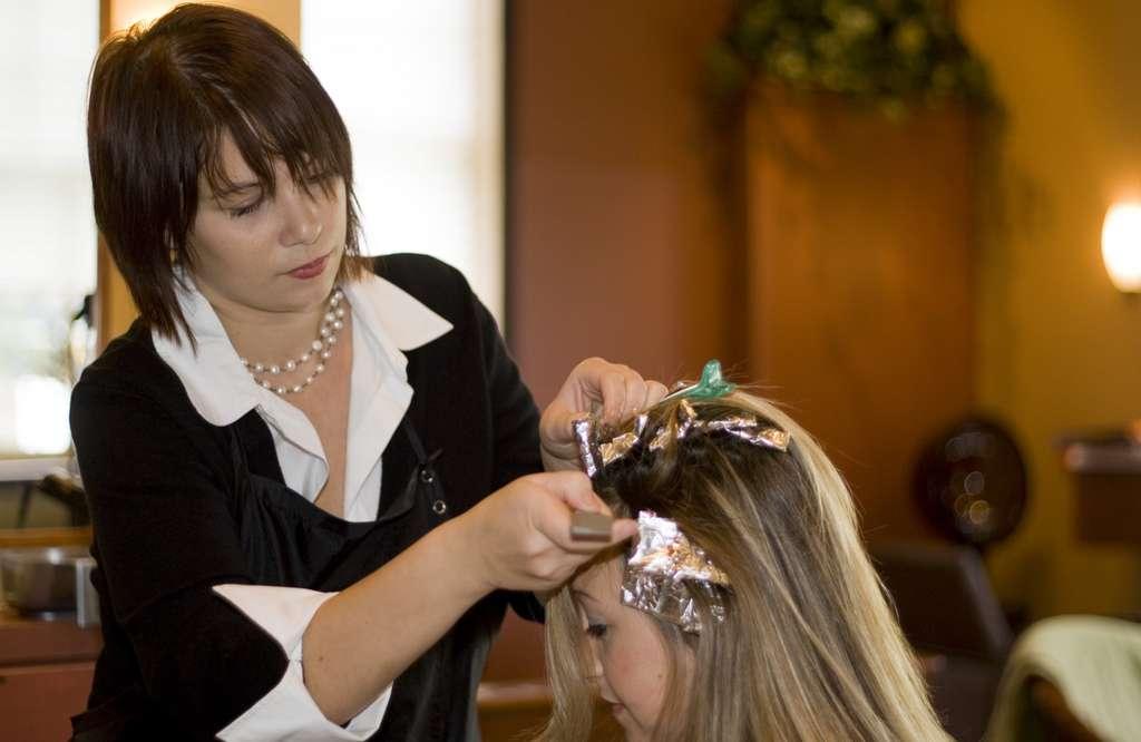 Que conclure de cette étude récente sur les colorations pour cheveux et qui a suivi plus de 100.000 femmes sur trois décennies. © Dean Wissing, Wikimedia Commons, CC by-sa 2.0