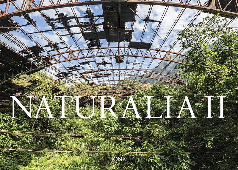 Naturalia II de Jonk, Jonk Éditions